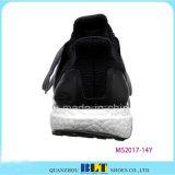 Zapatos atléticos superiores de Bestting Flyknit para los hombres