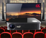 WiFi 3D Android5.1 DLP 1080P Home Theater 4k Projector Full HD HDMI LED