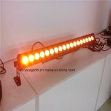 indicatore luminoso della rondella della parete In1 di 18PCS 15W RGBWA+UV 6