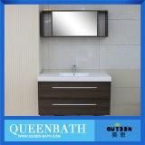 Module de salle de bains moderne de la moitié du siècle non finie de Modules de Lowes