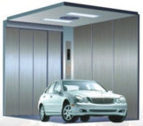 levage d'intérieur mobile automatique électrique de véhicule du garage 5000kg