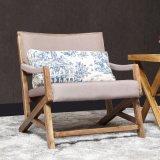 북유럽 작풍 나무로 되는 가구 단단한 나무 의자