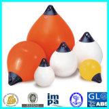boyas inflables de la serie del PVC de un barco del yate para navegar y pescar