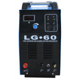 Cortador portable del plasma del CNC con el certificado LG60 del Ce