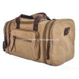 Sports Canvas Travel Outdoor Duffle Gym Carrier Weekend Bag