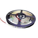 Amber 2835 LEIDENE Lichte die Staaf 120LEDs/M voor Verlichting wordt gebruikt