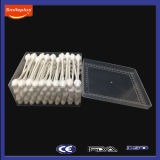 Sticks 45PCS Papel algodón del bebé Swab