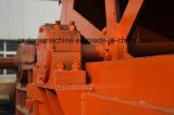 Fertigung-Beschaffungspreis-Wannen-Typ Sand-Waschmaschine