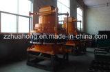 Máquina do triturador de pedra, preço hidráulico do triturador do cone