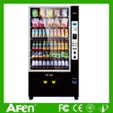 CE утвержденный! Холодный торговый автомат питья