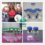 Polvo liofilizado blanco natural 75921-69-6 Melanotan-1 para el músculo Buidling