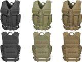 Qualitäts-Armee-militärische taktische Weste/taktische Weste (SYSG-136)