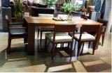 2016 Qualität Dining Table mit Walnut Solid Wood (DT031)