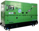 75kVA Weichai 방음 디젤 엔진 발전기