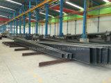 Constructeur professionnel de la Chine pour la diverse fabrication de produit en acier de produit