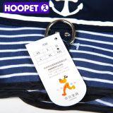 Het Vest van de zeeman voor de Kleren van de T-shirt en van het Huisdier van de Hond