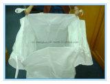 Sacs du sac FIBC de boucle de tunnel faciles pour le travail de chariot élévateur sauf le travail