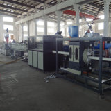 Machine en plastique d'extrusion de production de pipe de PVC d'UPVC CPVC