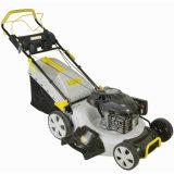 """18 """" Honda 5.5HP와 가진 직업적인 잔디 깍는 기계"""