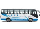 9m Coach Traning Bus Passenger Bus