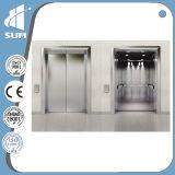 De Ce Goedgekeurde Lift van de Capaciteit 630kg-2000kg van de Snelheid 1.0m/S