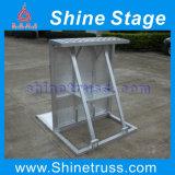 Multi-Employer la barrière en aluminium de contrôle de foule
