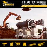 Оптовое минирование обрабатывая фабрику завода мытья золотодобывающего рудника спасения машинного оборудования