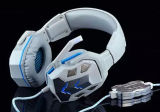 LED LightとのEar Gaming Headset
