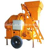 misturador 350L concreto elétrico (fio que iça derrubando o funil) Rdcm350-11ehs