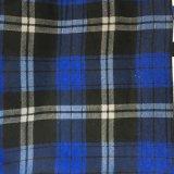 tela 100% impressa flanela do Twill do algodão da tela 2017winter para senhoras e pijamas e roupa de noite dos homens