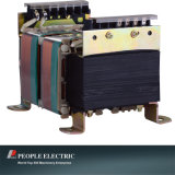 Machine Tools Jbk3 Series를 위한 낮은 Voltage Control Transformer