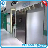 Krankenhaus-hermetische Operationßaal-Tür