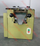 Máquina de pulir de tres rodillos para la pintura que hace precio