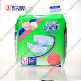 Doux et High Absorbency Adult Underpad pour Incontinience