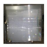 Lentilles linéaires matérielles en verre de grande taille de Sog Fresnel