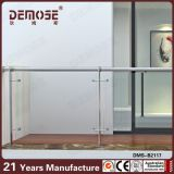 バルコニー(DMS-B2117)のための家のGglassの現代柵