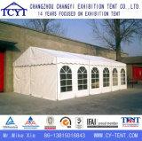 Tente extérieure en aluminium d'événement de mariage de dessus de toit de grande activité durable
