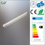 éclairage fluorescent de tube de 10With18With20With25W 0.9PF LED T8
