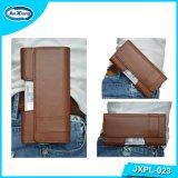 Universal Belt Clip Leather Flip Holster Housse pour téléphone portable