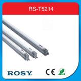luz del tubo del soporte de la integración de 5W 8W 12W 14W 18W T5 LED
