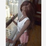 De donkere Hoogste Kwaliteit van Doll van het Geslacht van de Teint (132cm)