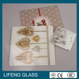 Qualität abgehärtetes Silk-Screendrucken-Glas für Haushaltsgerät-Möbel-Glas