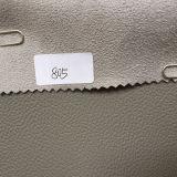 Couro do PVC da alta qualidade para o assento de carro superior do tipo (HS-PVC1613)