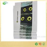 Impressão barata do folheto do livreto do catálogo com costura de sela (CKT-BK-011)
