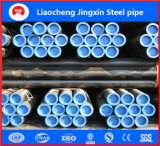 pipe en acier sans joint laminée à chaud de 6inch ASTM A106