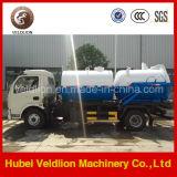 Dongfeng 4X2 6000liter/6cbm/6m3/6ton/6000L Vacuum Sewage Suction Truck