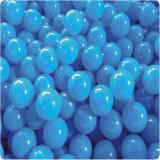 プラスチックビーチボール印刷された膨脹可能なPVC球の演劇の球
