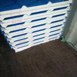 El panel de la azotea del EPS para el almacén de la estructura de acero