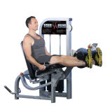 Strumentazione di ginnastica per l'arricciatura di piedino/estensione (PF-1007)