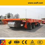 造船所の手段/平床式トレーラーのトレーラー/平面トラック(DCY100)